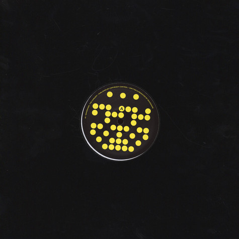V.A. - Dots & Pearls Volume 3