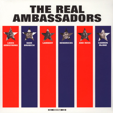 V.A. - The Real Ambassadors