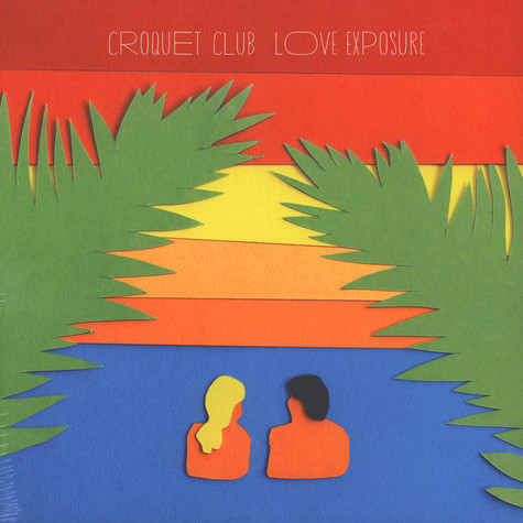 Croquet Club - Love Exposure