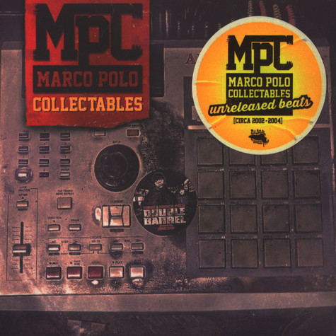 Marco Polo - MPC: Marco Polo Collectables