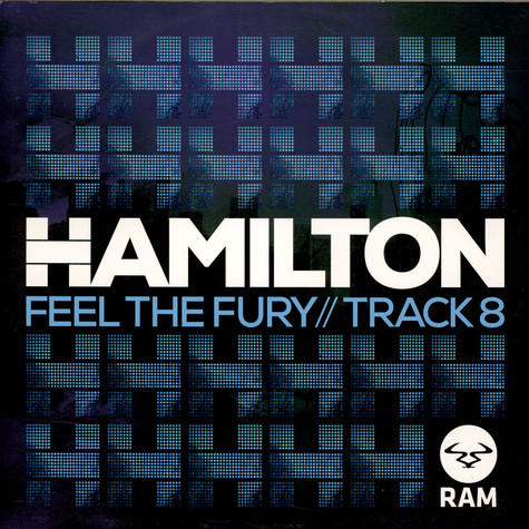 Hamilton Dean - Feel The Fury