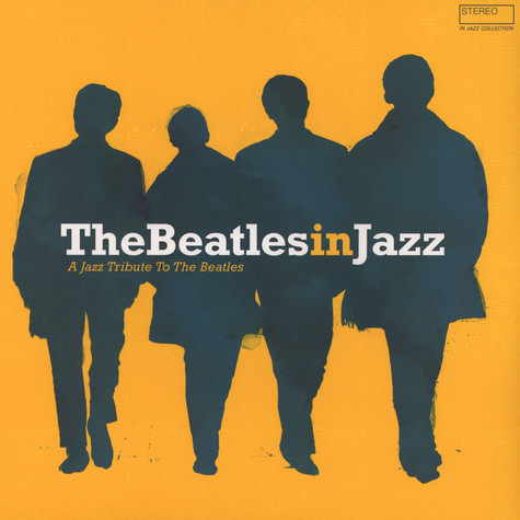 V.A. - The Beatles In Jazz - A Jazz Tribute To The Beatles
