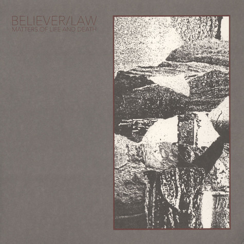 Believer / Law - Matters Of Life And Death