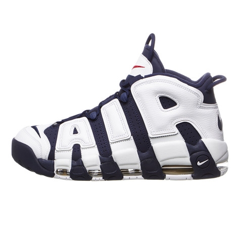 Nike - Air More Uptempo (Olympic Pack)