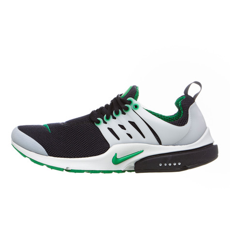 05f04055045 Nike - Air Presto Essential (Black   Pine Green   Neutral Grey)
