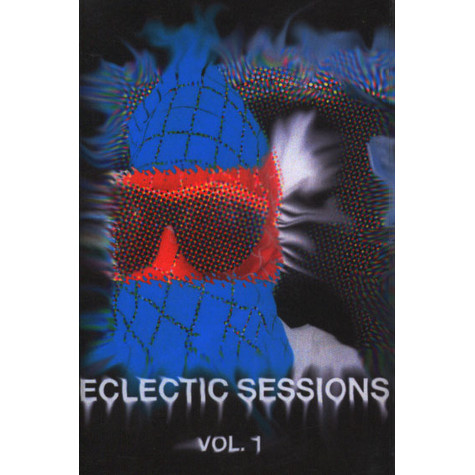 Colonel Presents - Eclectic Sessions Volume 1