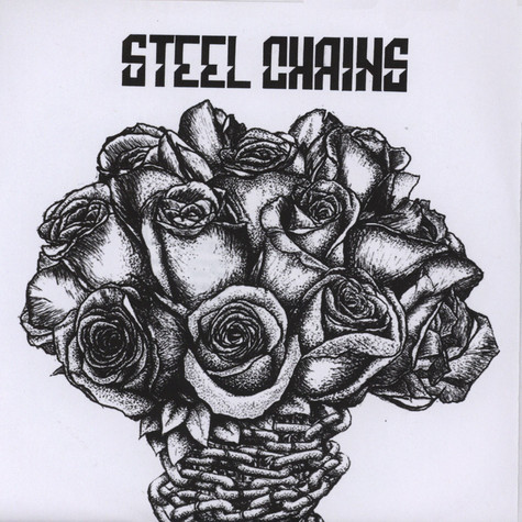 Steel Chains - Steel Chains