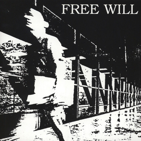Free Will - Free Will Blue Vinyl Edition