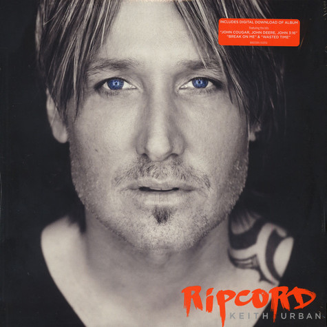 keith urban ripcord album download
