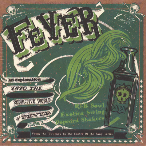 V.A. - Fever: Journey To The Center Of A Song Volume 2