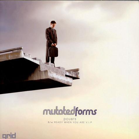 Mutated Forms - Doubts