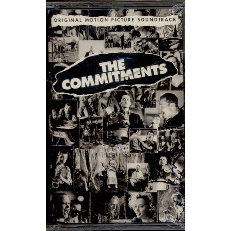 The Commitments - The Commitments (Original Motion Picture Soundtrack)