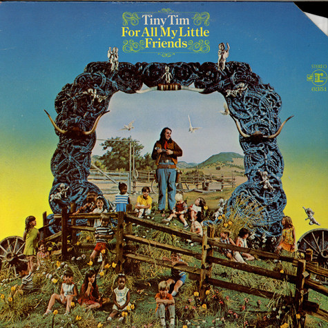 Tiny Tim - For All My Little Friends