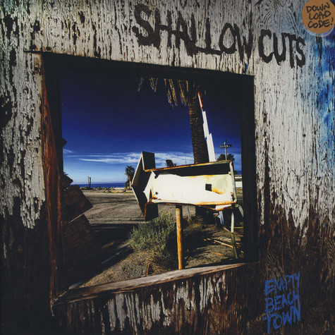 Shallow Cuts - Empty Beach