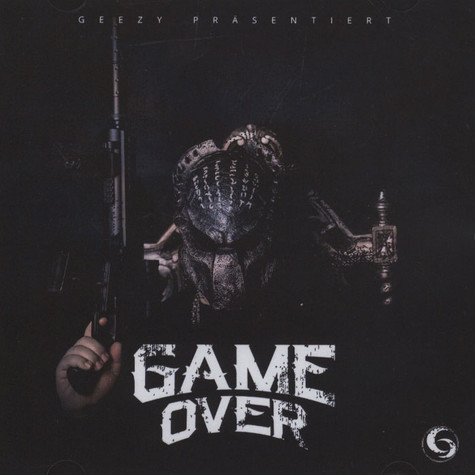 Geezy - Game Over