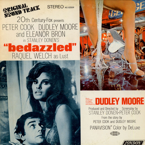 Dudley Moore Trio - OST Bedazzled