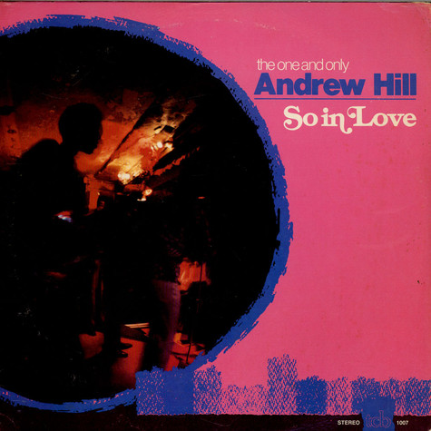 Andrew Hill - So In Love