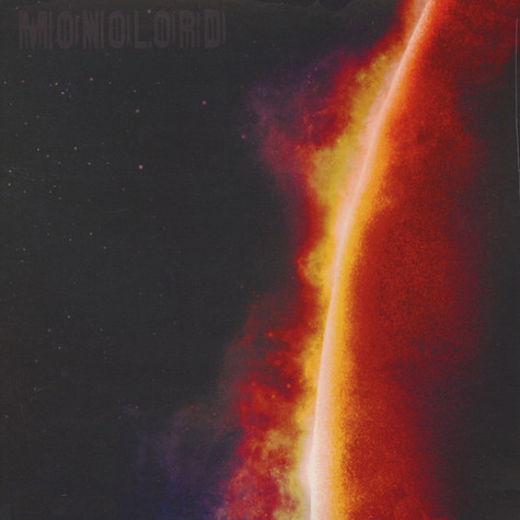 Monolord - Lord Of Suffering / Die In Haze Red Vinyl Edition