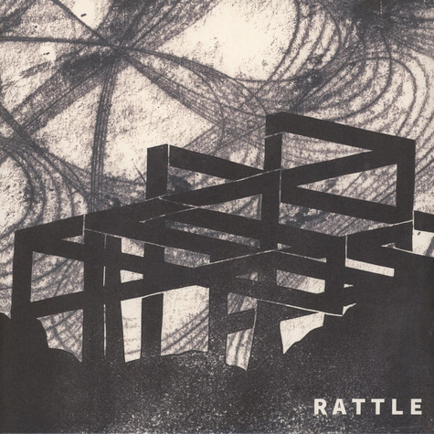Rattle - Rattle Transparent Vinyl Edition
