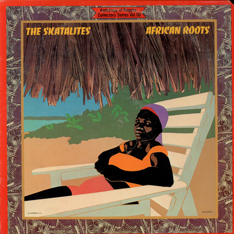 Skatalites, The - African Roots