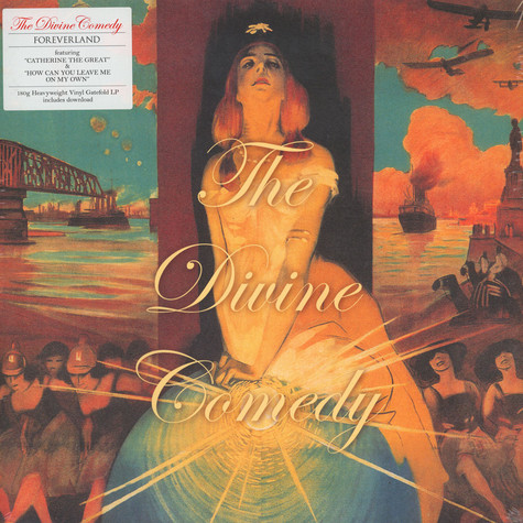 Divine Comedy, The - Foreverland