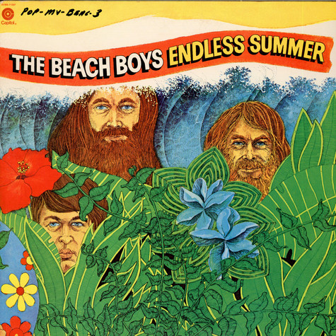 Beach Boys, The - Endless Summer