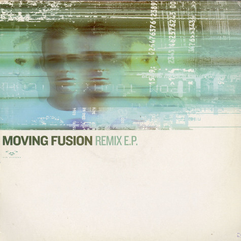 Moving Fusion - Remix E.P.