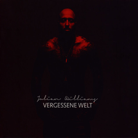 Julian Williams - Vergessene Welt