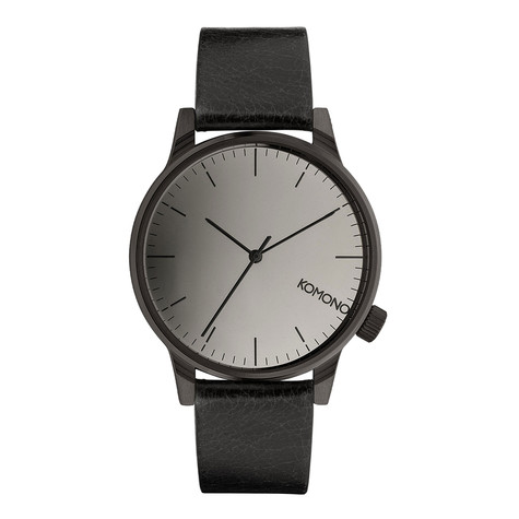 Komono - Winston Mirror Watch