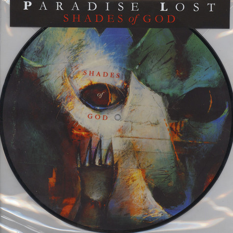Paradise Lost - Shades of God