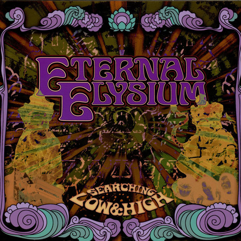 Eternal Elysium - Searching Low & High