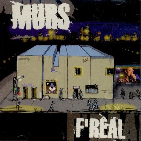 Murs - F'Real