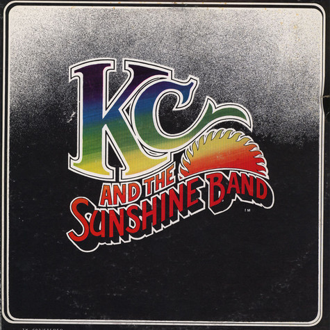 KC & The Sunshine Band - KC And The Sunshine Band