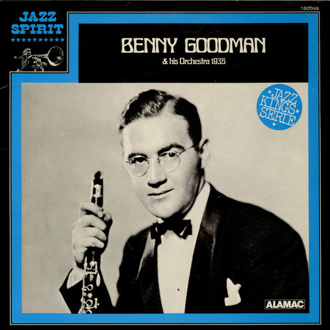 Benny Goodman And His Orchestra - 1935