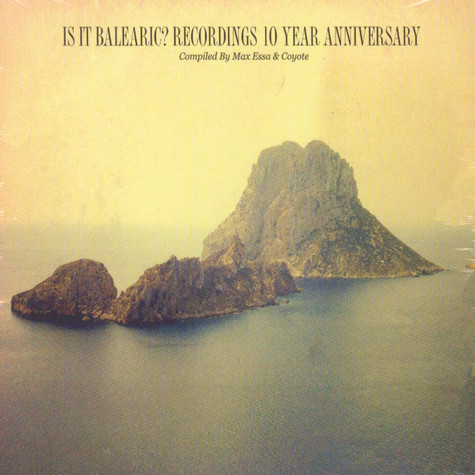 V.A. - Is It Balearic? Recordings: 10 Year Anniversary