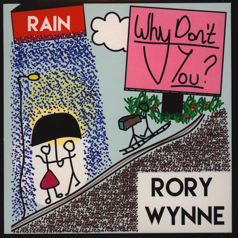 Rory Wynne - Why Don't You