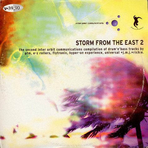 V.A. - Storm From The East 2