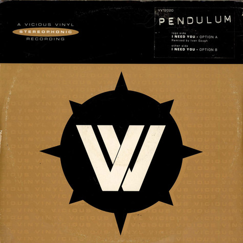 Pendulum - I Need You