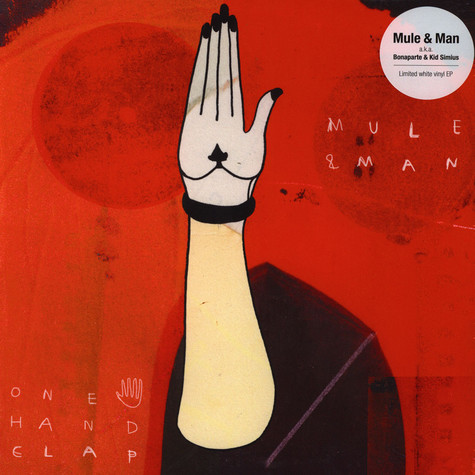 Mule & Man - One Hand Clap