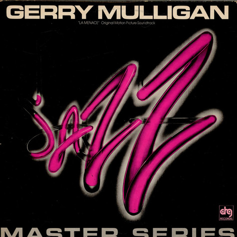 Gerry Mulligan - OST For La Menace