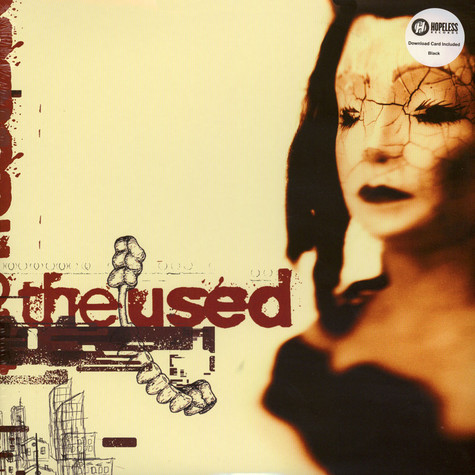 Used, The - The Used