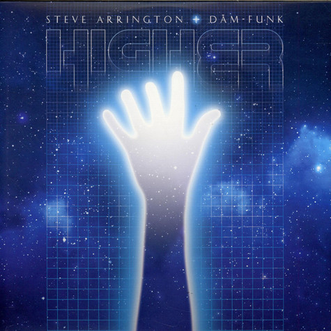 Steve Arrington + Dam-Funk - Higher
