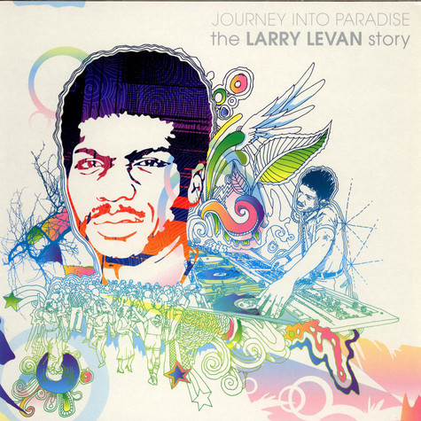 V.A. - Journey Into Paradise: The Larry Levan Story