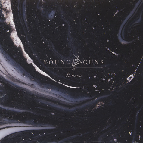 Young Guns - Echoes