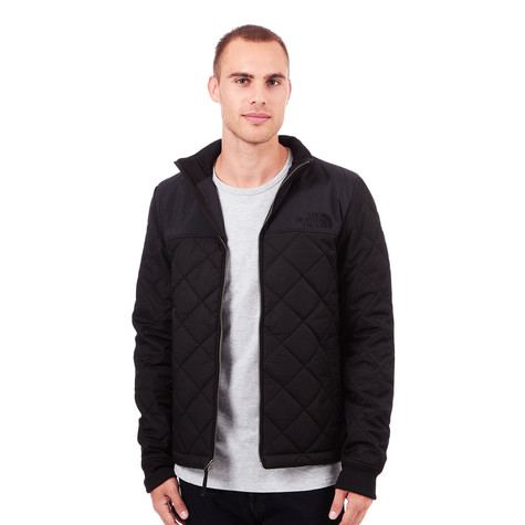 The North Face - Q Bomber Jacket