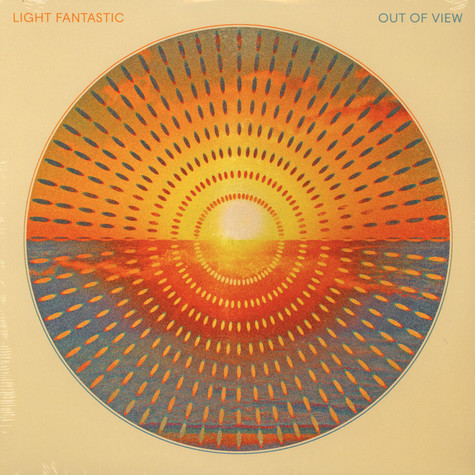 Light Fantastic - Out Of View