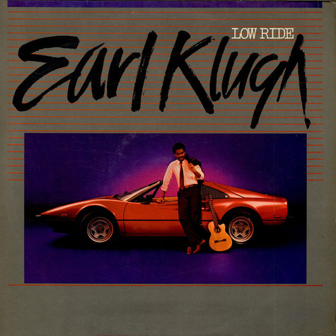 Earl Klugh - Low Ride
