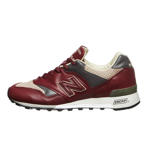 New Balance - M577 LBT Made In UK