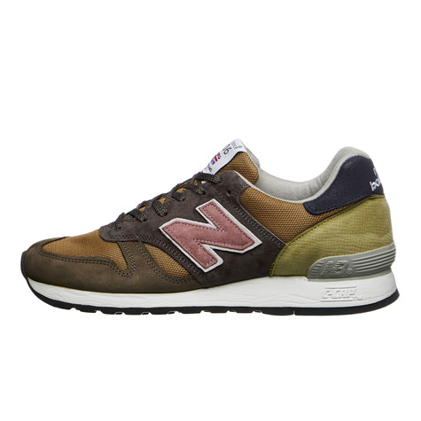 New Balance - M670 SP Made in UK (Surplus Pack)