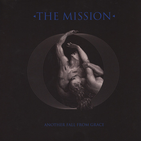 Mission, The - Another Fall From Grace